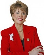 Sandy Garrett - State Superintendent, Oklahoma