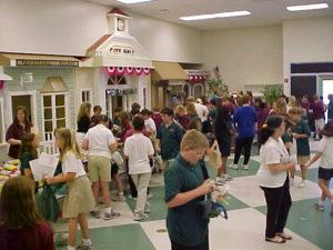 Chocachatti Elementary
