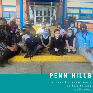 Penn Hills Receives Award