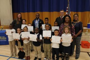 PRESS RELEASE:  MicroSociety Wins $250,000 Grant for Project at Penn Hills Charter